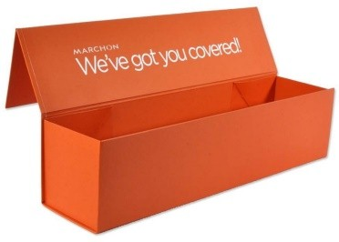 custom retail packaging