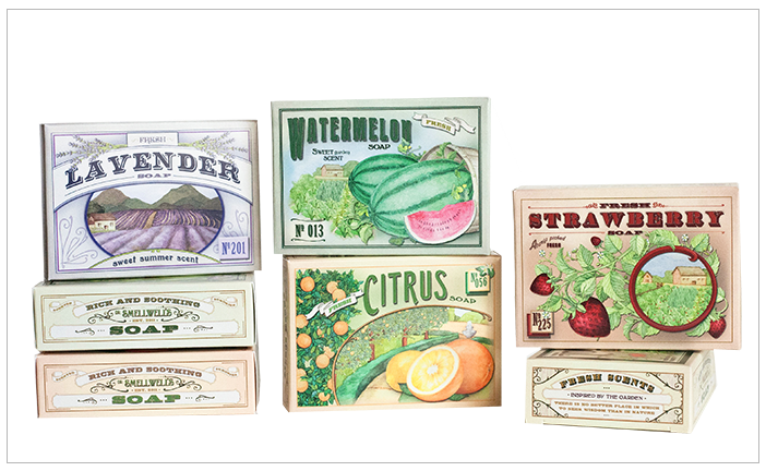 retail packaging designs online