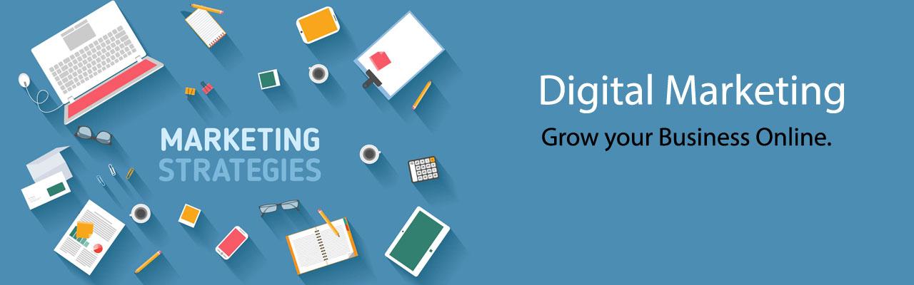 Digital marketing training in Lahore